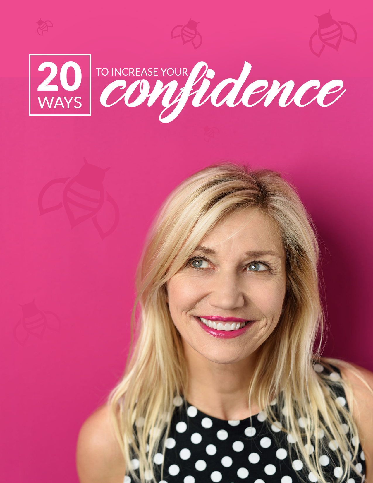 20 Way To Increase Your Confidence